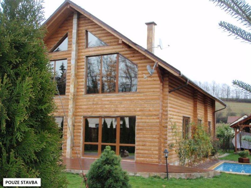 Dražba rodinného domu v obci Dolní Lánov