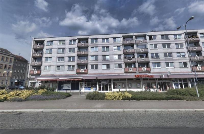 Dražba bytu 1+1 v obci Děčín