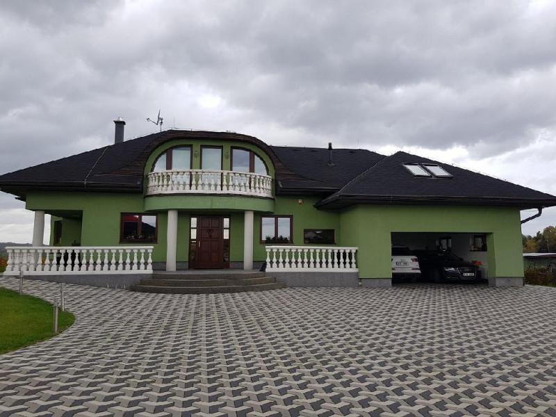 Dražba R.D. č.p. 439 LV 460 v obci Chotěbuz na Karvivsku