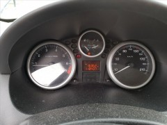 Dražba automobilu Peugeot 206, rok 2009