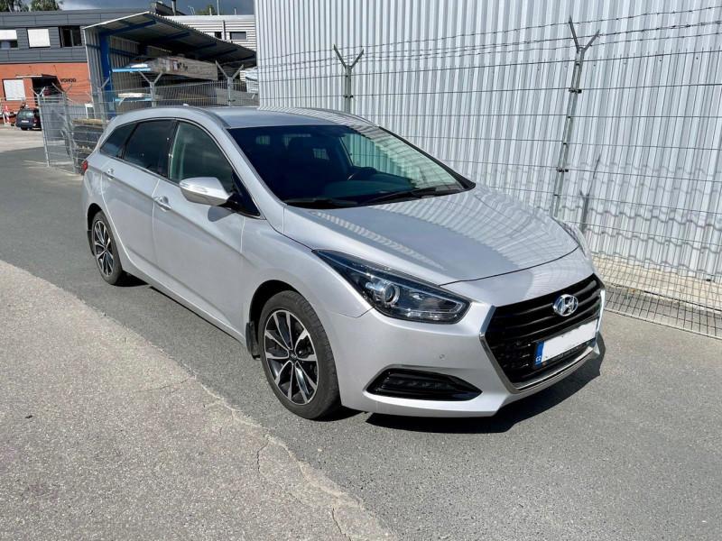 Dražba automobilu Hyundai i40 1.7 CRDi 104 kW Success