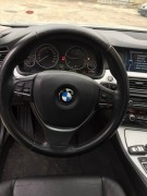 Dražba automobilu BMW 520d Efficient Dynamics 135 kW