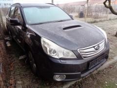 Dražba automobilu Subaru Outback 2.0D