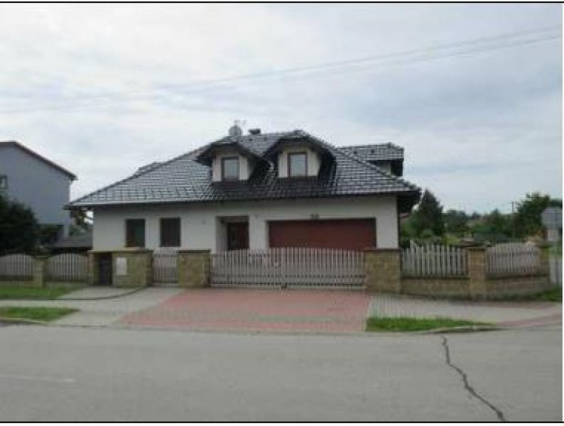Dražba RD v obci Ždírec nad Doubravou