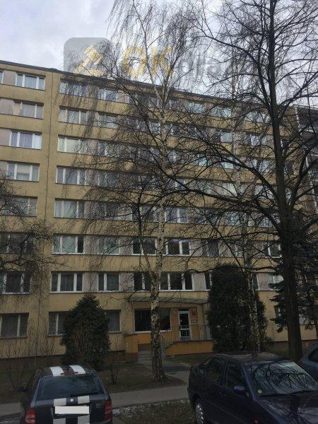 Dražba bytu 3+1 Praha - Střízkov