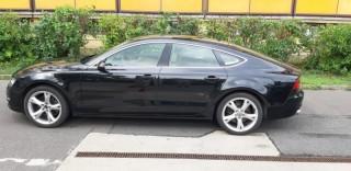 Dražba automobilu Audi A7 3.0 TDI