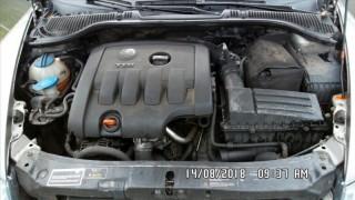 Dražba automobilu Škoda Octavia kombi
