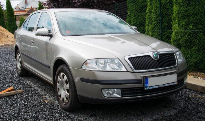 Prodej automobilu Škoda Octavia nejvyšší nabídce
