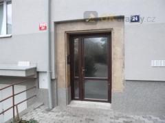Dražba bytu 2+1 v Praze - Žižkov