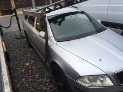 Dražba automobilu Škoda Octavia 1.9TDi