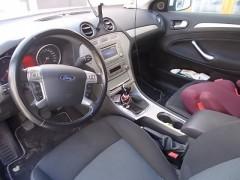 Dražba automobilu Ford Mondeo, rok 2010