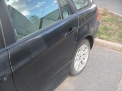 Dražba automobilu BMW 320D