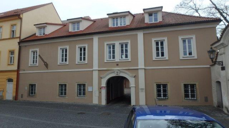 Dražba mezonetového bytu 2kk v Mladé Boleslavi