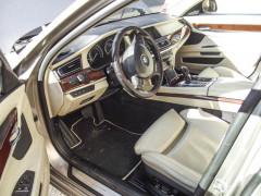 Dražba automobilu BMW 750Li xDrive, r. 2009