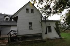 Dražba rodinného domu, Lidmaň - Pelhřimov