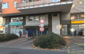 Dražba bytu 2+kk v Praze - Vysočany