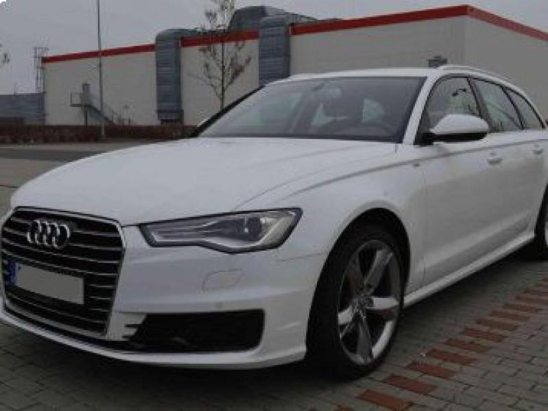 Dražba automobilu Audi A6 Avant 1.8 TFSi