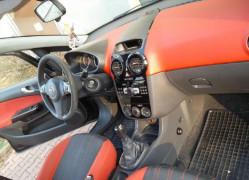 Dražba automobilu Opel Corsa 1.2