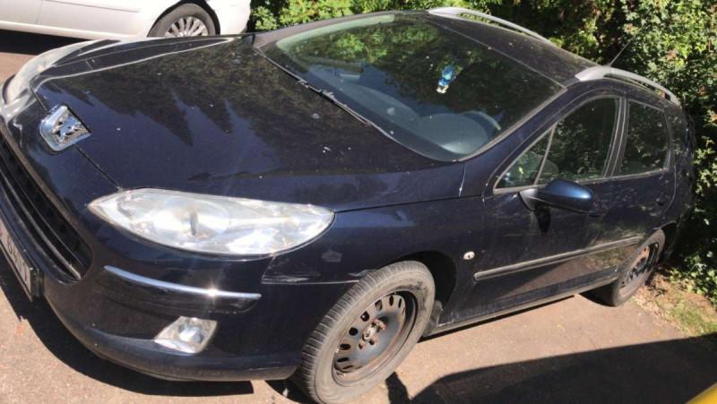 Prodej automobilu Peugeot 407 nejvyšší nabídce