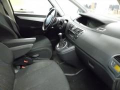 Dražba automobilu Citroen C4 Picasso 1.8l 16V