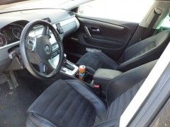 Dražba automobilu Volkswagen Passat CC