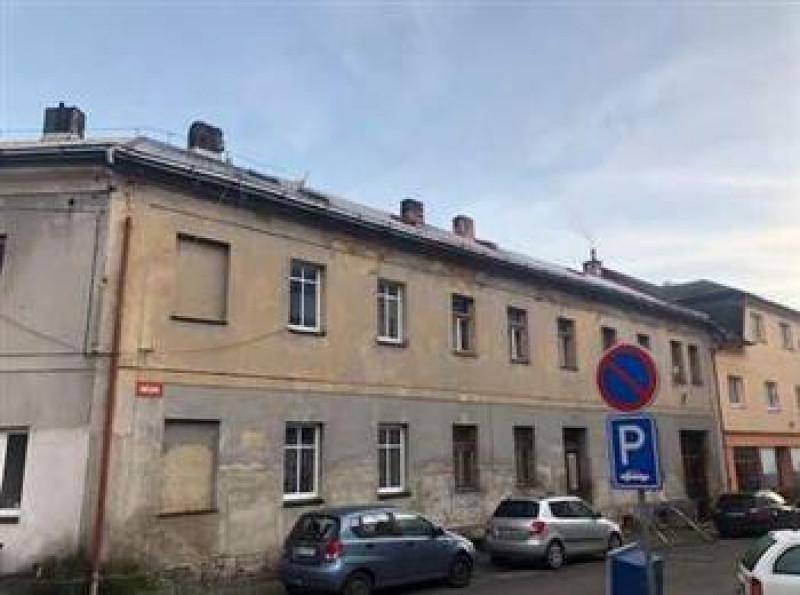 Dražba rodinného domu s pozemky, okr.Trutnov
