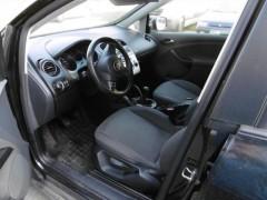 Dražba automobilu Seat Altea XL TDi