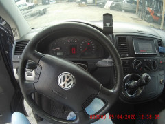 Dražba automobilu Volkswagen Multivan 2.5 TDi