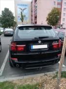 Dražba automobilu BMW X5 3.0 xDrive30d