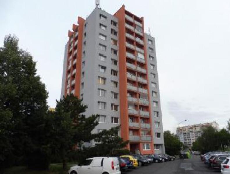 Dražba bytu 3+1 Praha - Letňany