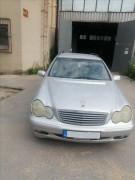 Dražba automobilu Mercedes-Benz C220 CDI kombi