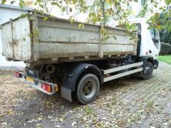 Dražba nákladního automobilu DAEWO AVIA 3.9