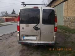 Dražba automobilu Fiat Doblo Cargo