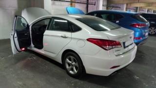 Dražba automobilu Hyundai i40