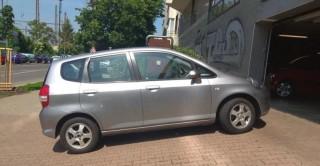 Dražba automobilu Honda Jazz