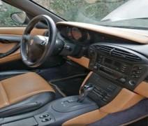 Dražba automobilu Porsche Boxster