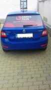 Dražba automobilu Škoda Fabia 1.0i 55kw