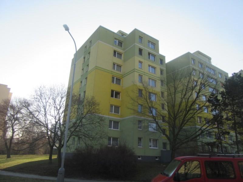 Dražba 1/6 bytu 3+1 v Praze - Bohnice