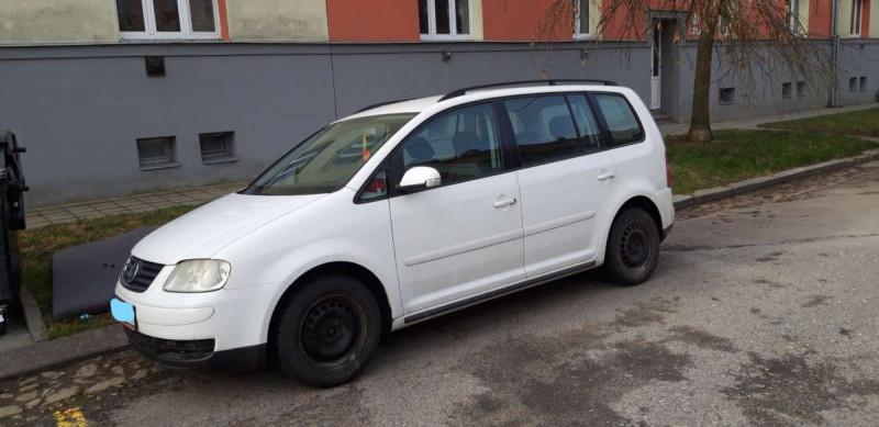 Prodej automobilu Volkswagen Touran nejvyšší nabídce