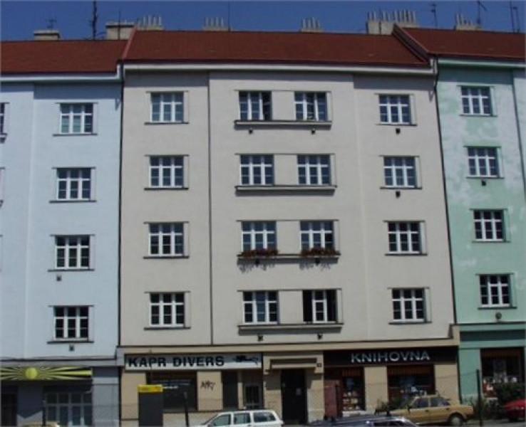 Prodej bytu 2+kk nejvyšší nabídce Praha 4 - Nusle