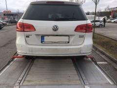 Dražba automobilu Volkswagen Passat, rok 2014