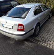 Dražba automobilu Škoda Octavia 1.9TDi, rok 2004