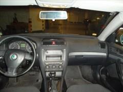 Dražba automobilu Škoda Octavia 1.9TDi, automat