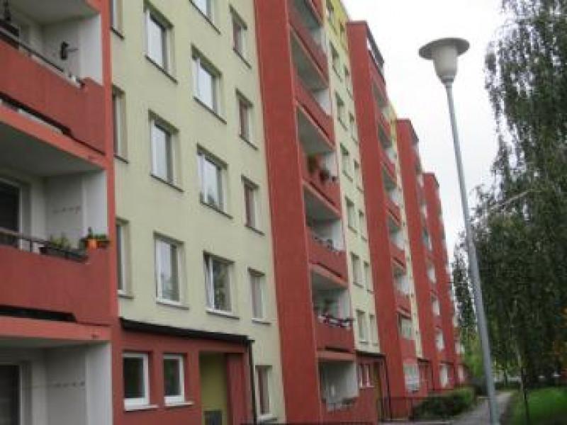 Dražba bytu 2+kk v Mostě