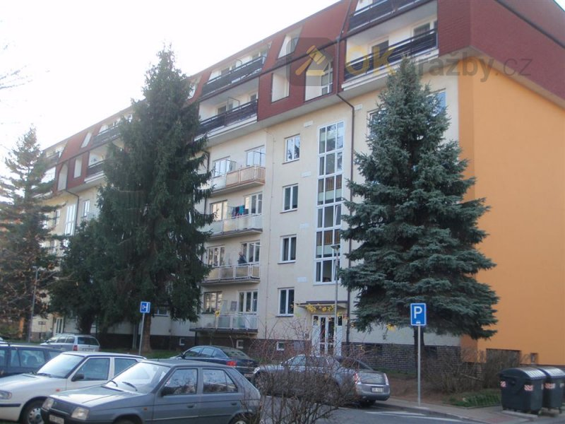 Dražba bytu 2+1 Praha - Letňany