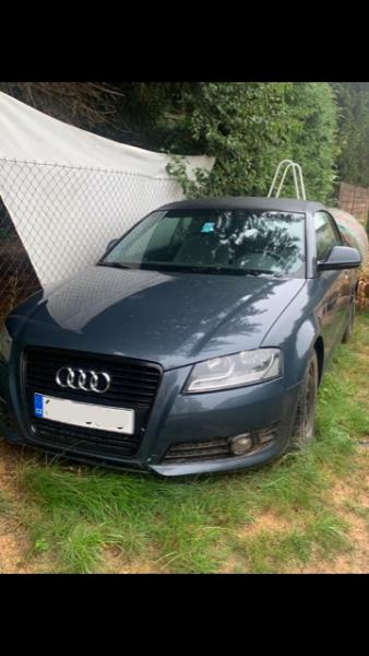 Prodej automobilu Audi A3 nejvyšší nabídce