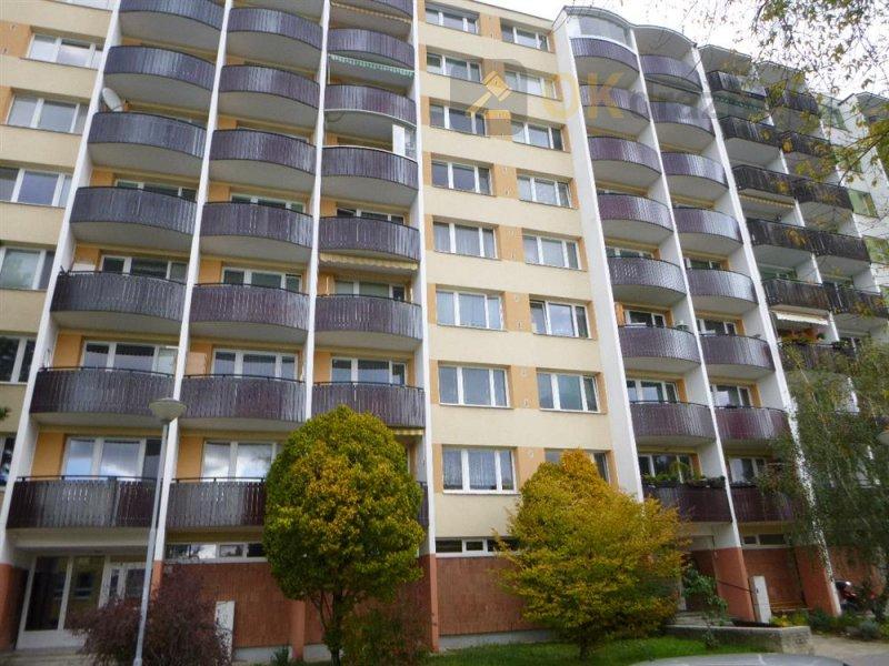 Dražba bytu 2+1 v Brně - Lesná