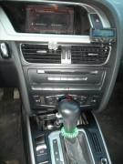 Dražba automobilu Audi A4