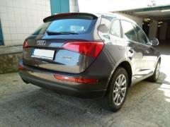 Dražba automobilu AUDI Q5 2.0TDI Quattro
