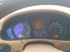 Dražba automobilu Porsche Cayenne
